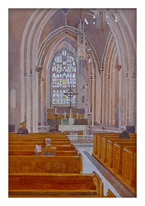 ' Rotherham Minster '