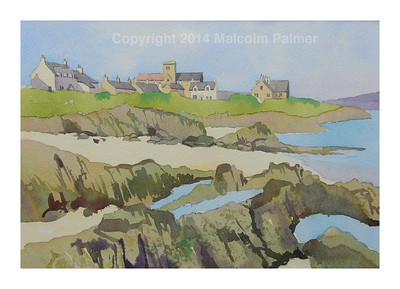 ' Memories Of Iona '