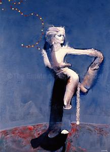 Victoria - The White Cat (1985)
