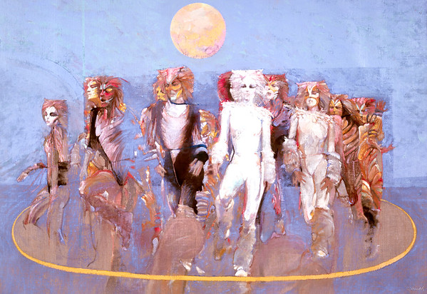 Jellicle Ball II (1985)