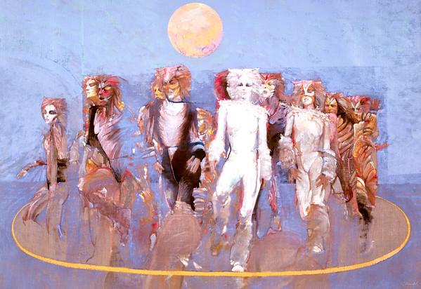 Jellicle Ball II (1985)