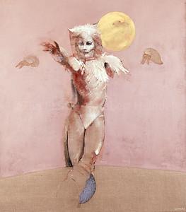 White Cat (1985)