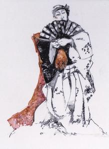 Kabuki #12