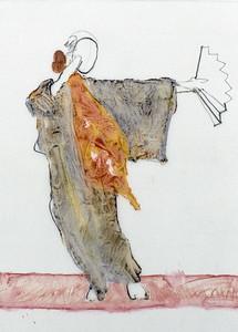 Monotype #5 (1997)