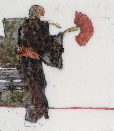 Monotype #8 (1997)
