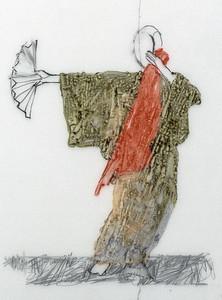 Monotype #6 (1997)