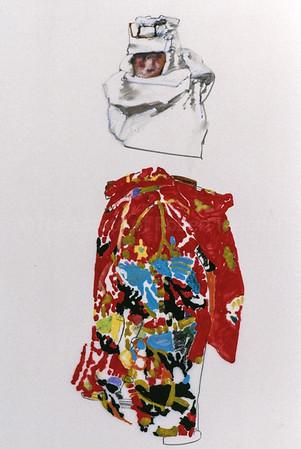Noh #3 (1993)
