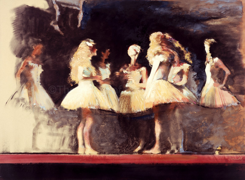 Phantom Dancers (1986)