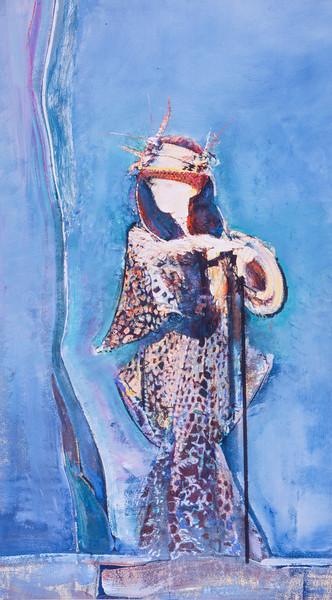 Madam Giry, Mary Millar (1986)