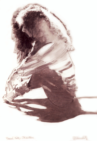 Naomi Tate (1986)