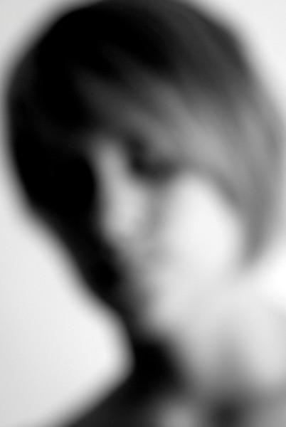 Jill, Photograph - Denise Schilling, MA Fall '08