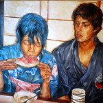 Albert Kuo, MA<br /> Summer, 2012