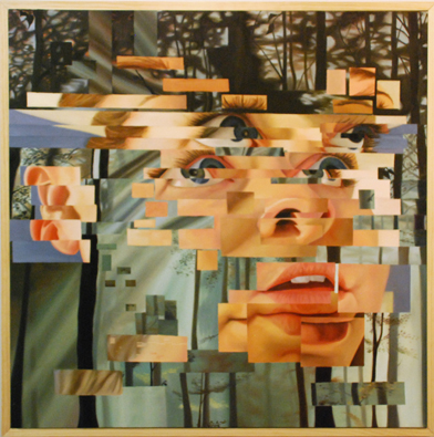 Emily C Reid, MA<br /> Spring 2012
