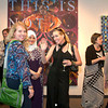 Spring 2013<br /> MA/MFA Thesis Show <br /> Opening