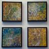 Fruit<br /> Oil on Panel<br /> Elizabeth Willey, MA Sp 10