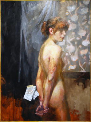Sharon Bly, MA<br /> Spring 2011