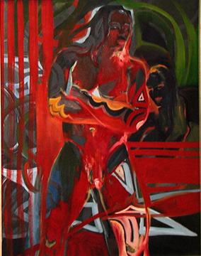 Untitled<br /> Hsu-Yuan (Arthur) M.F.A. Fall 2007