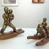 Rocking Dad and Rocking Mom<br /> Bronze<br /> Bill Perry, MA Sp 10