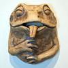 Bill Perry, MFA 2014<br /> Frog Birdhouse