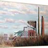 Alton Factory<br /> Carson Foard, MA Spring 2009