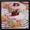 Cupcakes<br /> Thomas Matthew Pierson, MFA Spring 2013