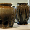 Ceramic Vases - Wanda Cummings, MA Fall '08
