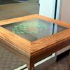 Decorative Table<br /> Alyse Wheeler, BFA May 2013