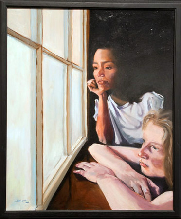 Linda Smith, MA 2014<br /> Waiting