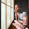 Linda Smith, MA 2014<br /> Waiting