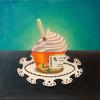 Diane Hart, BFA 2014<br /> Drug Cupcake