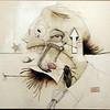 Untitled I - Kevin Wilson, MFA Fall '08