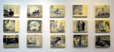 Laura Blacksher, M.A.<br /> Fall 2010
