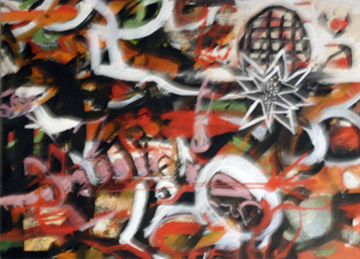 Untitled - Andrew Brandmeyer, BFA Fall 08