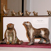 Small Bronze Animals<br /> Yevonn Wilson-Ramsey, M.A. Fall 2007