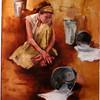 Wash - Jessica Caimi, BFA Fall '08