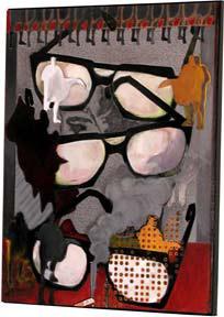 I. Fabrzio Paassanisi, MA 2004