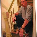 Barry Sullivan, MA Spring 2004