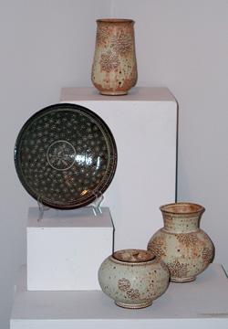 Ceramics<br /> Janny Lai, M.A. Fall 2007