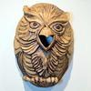 Bill Perry, MFA 2014<br /> Owl Birdhouse