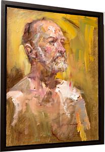 Victor Wang<br /> Painting Demo III