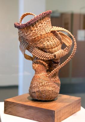 Susan A Reid<br /> Basket I
