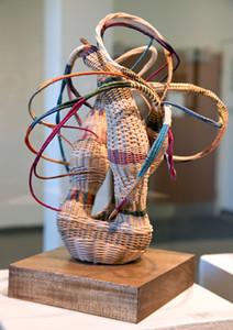Susan Reid<br /> Basket II