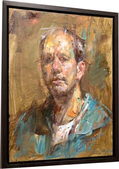 Victor Wang<br /> Painting Demo I