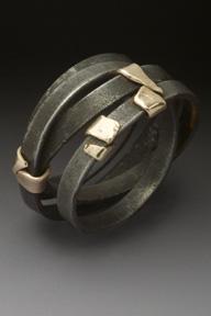 Peg Fetter, Metalsmith