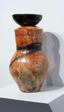 Cat Talasek  Full-Time Faculty; Ceramics; Honors Art Appreciation; Jr. Synthesis; High Art, Propaganda & Kitch