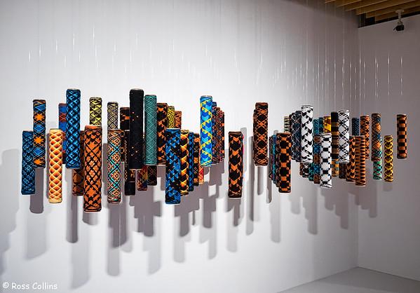 Toi Art, Te Papa National Museum 2018