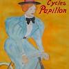 1-Cycles Papillon, 1890  9x12, watercolor, aug 3, 2015 CIMG1321