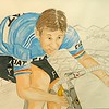 1-Eddie Merckx, 1977 Tour de France, 10x14, watercolor & graphite pencil, completed aug 23, 2015 DSCN0766-001