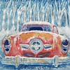 1a-Studebaker Commander, 14x17, watercolor, finished march 28, 2015 CIMG9669ss