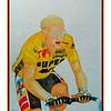 1 1 - Laurent Fingon, Tour de France 1989, 12x16, gouache & pencil, dec 26, 2016 DSCN9756